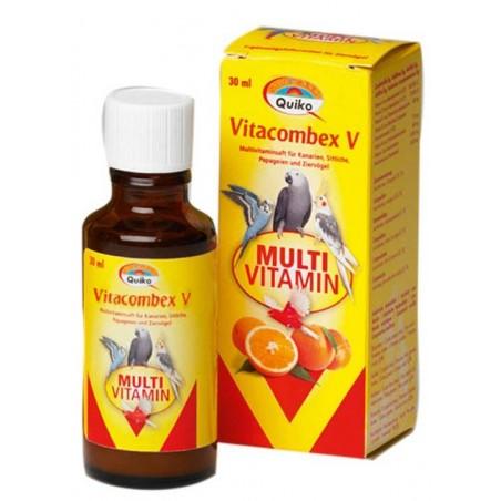 Quiko Vitacombex V 30ml