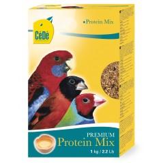 Mix Protein, contient 22% de protéines 1kg - Cédé 761 Cédé 6,05 € Ornibird