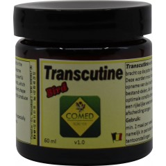 Transcutine, gel for better circulation to the legs 60gr - Comed 38105 Comed 11,40 € Ornibird