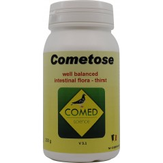 Cometose, conditioneur tract against manure liquid 250gr - Comed 82106 Comed 17,07 € Ornibird