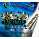 Germix chardonnerets 4kg GERMIX3313 36,25 € Ornibird