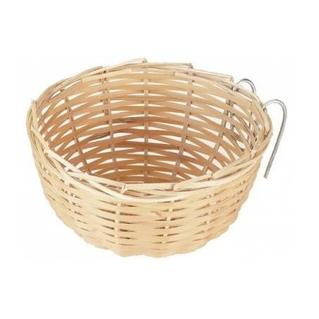 Nest wicker for canaries 11.5 cm