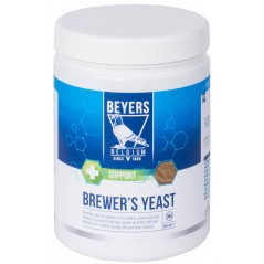 Brewer's Yeast (levure de bière séchée) 600gr - Beyers Plus 023105 Beyers Plus 10,00 € Ornibird