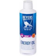 Energy Oil (mélange d'huiles) 400ml - Beyers Plus 023015 Beyers Plus 17,40 € Ornibird