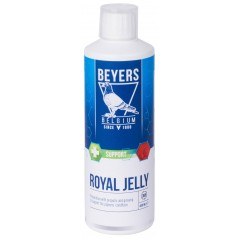 Royal Jelly (préparation à la condition contenant propolis et ginseng) 400ml - Beyers Plus 023016 Beyers Plus 15,15 € Ornibird