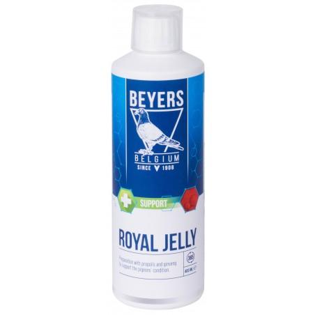 Royal Jelly (préparation à la condition contenant propolis et ginseng) 400ml - Beyers Plus
