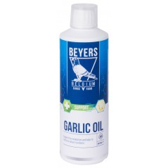 Garlic oil 023017 Beyers Plus 8,35 € Ornibird