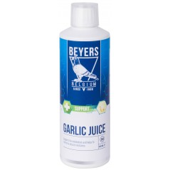 Garlic Juice (jus d'ail) 400ml - Beyers Plus 023019 Beyers Plus 7,60 € Ornibird