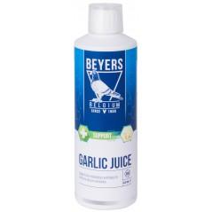 Garlic Juice (jus d'ail) 400ml - Beyers Plus 023019 Beyers Plus 7,60 € Ornibird
