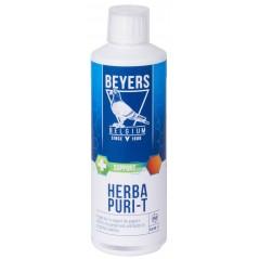 Herba Puri-T (thé liquide) 400ml - Beyers Plus 023120 Beyers Plus 11,50 € Ornibird