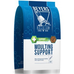 Moulting Bracket (a mixture of wild seeds and grains, oily) 2kg - Beyers More 023301 Beyers Plus 4,25 € Ornibird