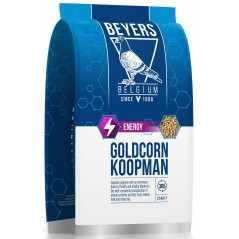 Goldcorn Koopman (mélange de 25 ingrédients) 2,5kg - Beyers Plus 023302 Beyers Plus 15,35 € Ornibird