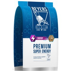 Pemium Super Energy mix (high energy) 2.5 kg - Beyers More 023304 Beyers Plus 6,35 € Ornibird
