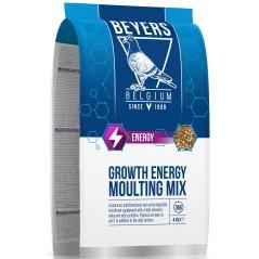 Growth Energy Moulting Mix (complément énergétique) 4kg - Beyers Plus 023050 Beyers Plus 16,35 € Ornibird