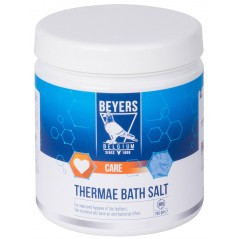 Thermae Bathsalt (bath salt essential oils) 750gr - Beyers More 023106 Beyers Plus 7,00 € Ornibird