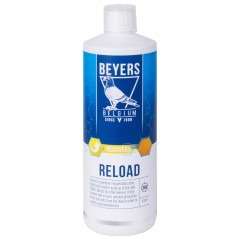 Reload (amino acids) 1L - Beyers More 023103 Beyers Plus 17,15 € Ornibird
