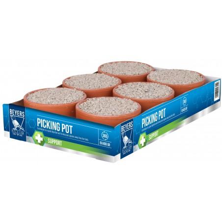 Picking Pot 5+1 gratuit - Beyers Plus