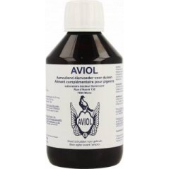 Aviol 250 ml 85001 Aviol 13,40 € Ornibird