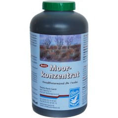 Moorkonzentrat (concentré de tourbe) 1000ml - Backs 28068 Backs 20,67 € Ornibird