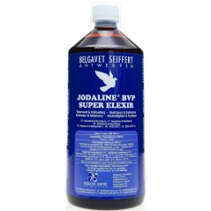 Jodaline BVP (yodo) 1l - Belgavet 84028 Belgavet 11,64 € Ornibird