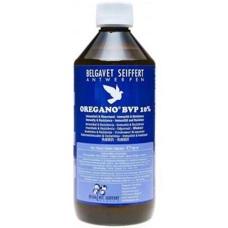 Oregano BVP 10% 500ml - Belgavet