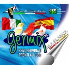Germix Canaris Ala Blanca 5kg