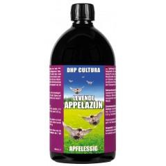 Cider vinegar 9% + honey + garlic 1l - DHP 33016 DHP 9,25 € Ornibird