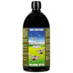 Colloidal silver (tiny silver particles with electric charge) 1l - DHP 33032 DHP 15,95 € Ornibird