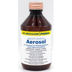 Aerosol (respiratory tract and eyes moist) 250ml - Dr. Brockamp - Probac 36009 Dr. Brockamp - Probac 19,07 € Ornibird