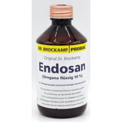 Endosan (digestion) 250ml - Dr. Brockamp - Probac