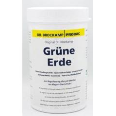 Green earth (earth's natural mineral) 1kg - Dr. Brockamp - Probac 36014 Dr. Brockamp - Probac 15,76 € Ornibird