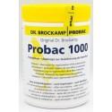 Probac 1000 (electrolytes + probiotics ) 500gr - Dr. Brockamp - Probac