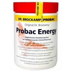 Probac Energy (power source + probiotics ) 500gr - Dr. Brockamp - Probac 36003 Dr. Brockamp - Probac 37,90 € Ornibird