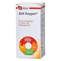 Zell Oxygen (original version) 250ml - Dr Wolz pigeons 71001 Dr Wolz 11,53 € Ornibird
