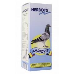Aminovit (energy, amino acids) 1L - Herbots 90002 Herbots 20,90 € Ornibird