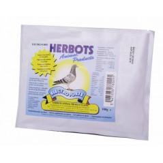 Electro Fuerte (de recuperación) 100gr - Herbots 90009 Herbots 6,15 € Ornibird
