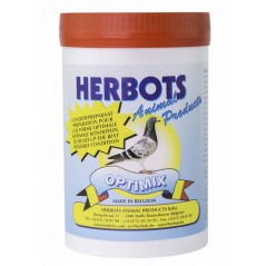 Optimix (a condition, vitamins) 300g - Herbots 90014 Herbots 21,40 € Ornibird