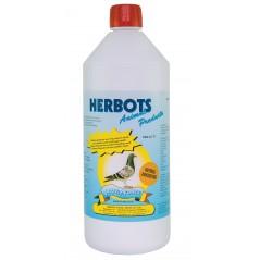Ganancia Forte (vitaminas cría) 1L - Herbots 90016 Herbots 19,75 € Ornibird