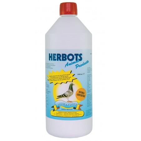 Provit Forte (vitamins breeding) 1L - Herbots