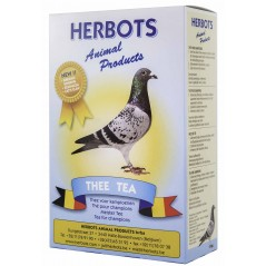 Tea 300g - Herbots 90020 Herbots 16,65 € Ornibird
