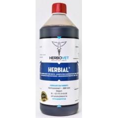 Herbial (donsrui) 1L - Herbovet / Dr. Raf Herbots 90030 Herbovet 21,42 € Ornibird