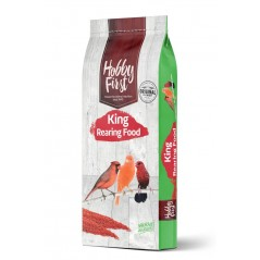 King meal to the eggs red oily 10kg - King 824610 King 28,82 € Ornibird