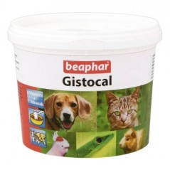 Gistocal 500gr - Beaphar BEA10318 Beaphar 10,50 € Ornibird