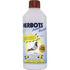 Provit Forte (vitamins breeding) 500ml - Herbots 90015 Herbots 10,75 € Ornibird