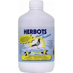 Bronchofit (tea liquid + oregano) 500ml - Herbots 90008 Herbots 15,30 € Ornibird