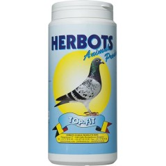 Top Fit (electrolytes) 500gr - Herbots 90026 Herbots 17,60 € Ornibird