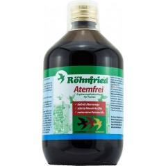 Atemfrei (voies respiratoires) 500ml - Röhnfried - Dr Hesse Tierpharma GmbH & Co. KG 79030 Röhnfried - Dr Hesse Tierpharma Gm...