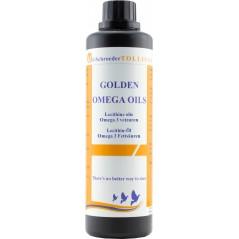 Golden omega Oils 500ml - Schroeder - Tollisan 74005 Schroeder - Tollisan 22,19 € Ornibird