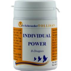 Individual Power 50 caps - Schroeder - Tollisan 74006 Schroeder - Tollisan 10,70 € Ornibird
