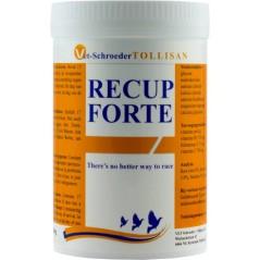 Recup Forte (recovery) 300g - Schroeder - Tollisan 74009 Schroeder - Tollisan 14,02 € Ornibird